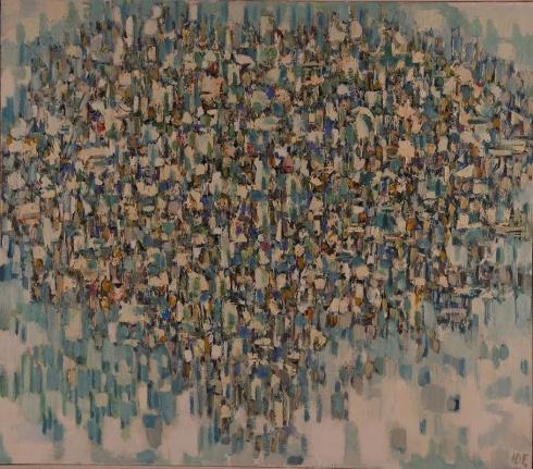 Современные архангельские художники 1930-е – 2010-е