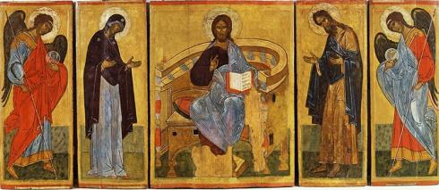 Христианское искусство XIV – XIX вв.