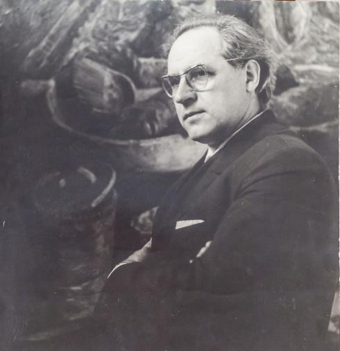 Баранчеев М.С. (1920-1996)